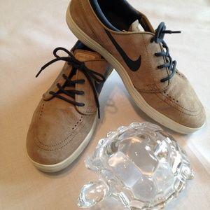 Nike Lunar Stefan Janoski Skate Shoes size 9